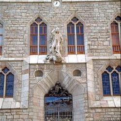 19.- Gaudí. Palacio de los Botines