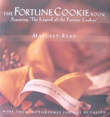 fortune cookie book cover