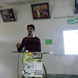 Quaid-e-Azam Law College, Okara - Khudi Workshop