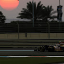 HD wallpaper pictures 2013 Abu Dhabi F1 GP