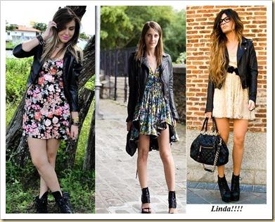 vestido-floral-jaqueta-de-couro1