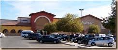 Brawley Walmart