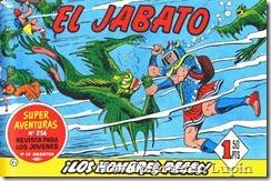 P00008 - El Jabato #80