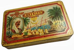 Khedive Orient Tabak