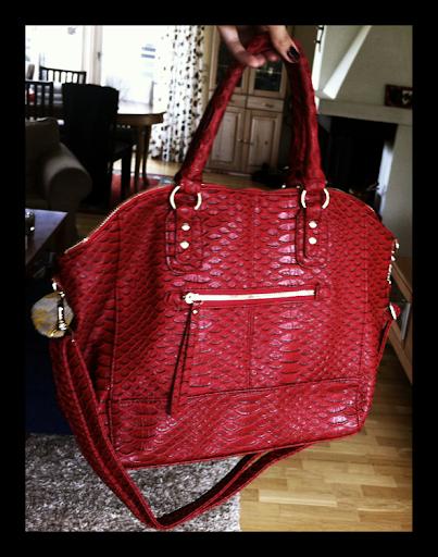 Don Donna bag