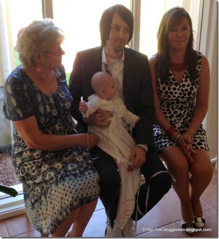 Fyra generationer