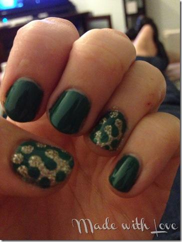 Nails 011