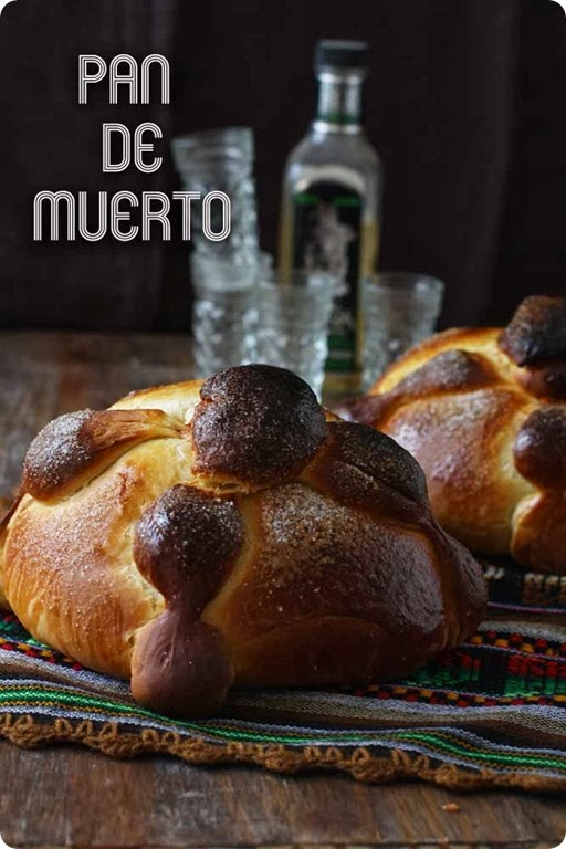 pan-de-muerto