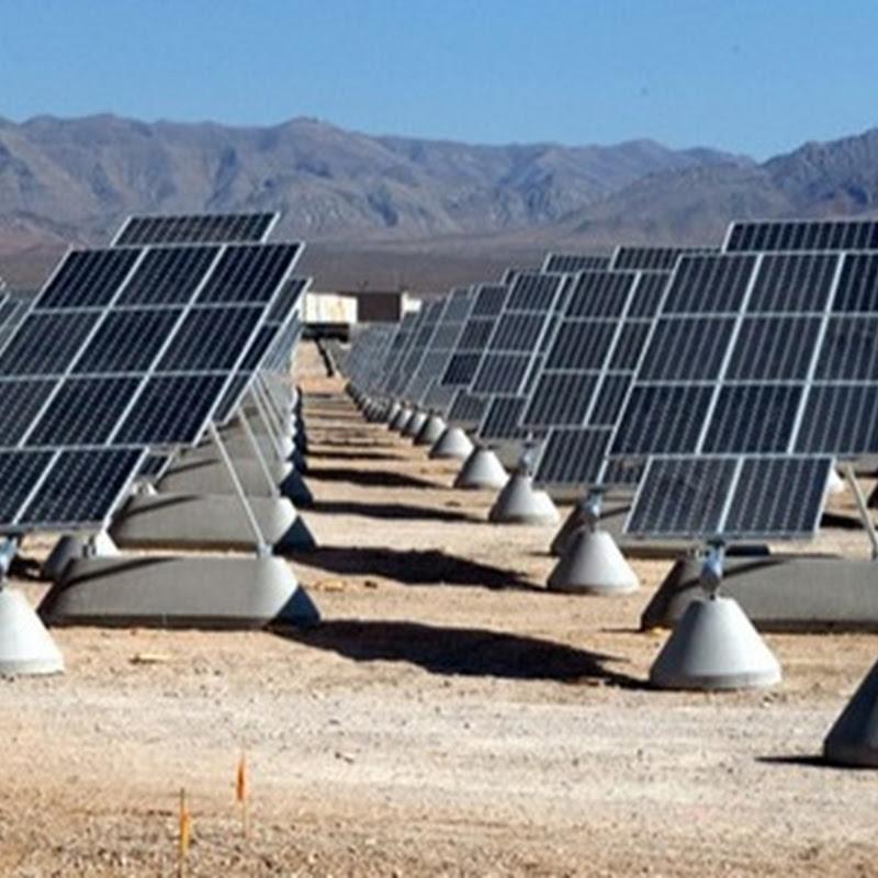 Las primeras 1.000 toneladas de módulos fotovoltaicos han llegado al final de su vida útil