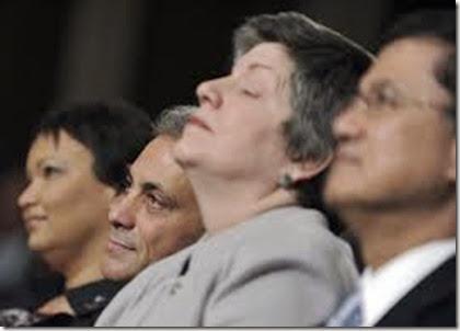 Sleeping-Napolitano