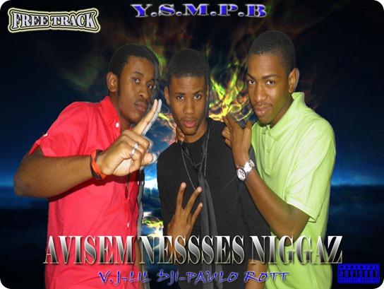 AVISEM-NESSES-NIGGAZ