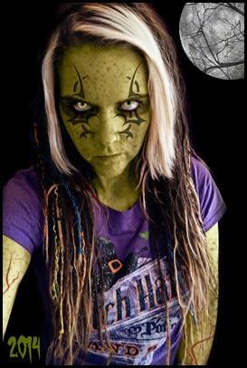 Halloween Me 2014