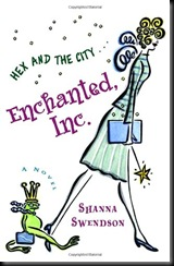 Enchanted Inc