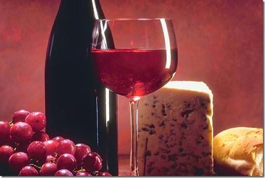 Sobre vinho tinto