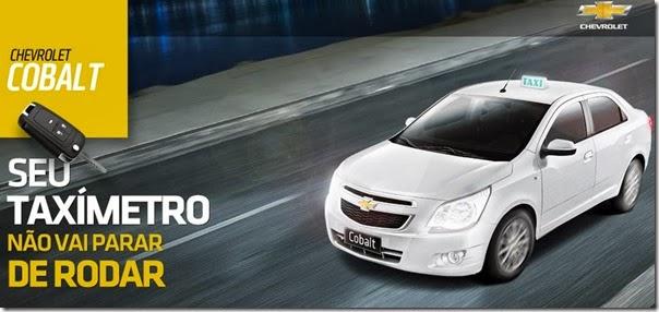 Chevrolet-Cobalt-Táxi