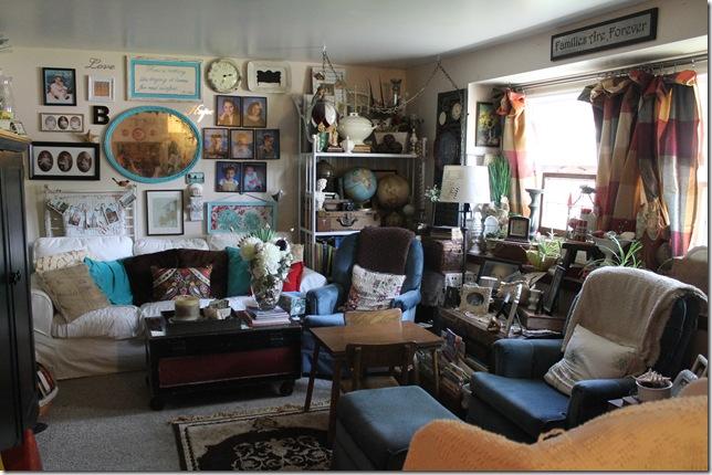 living room 087