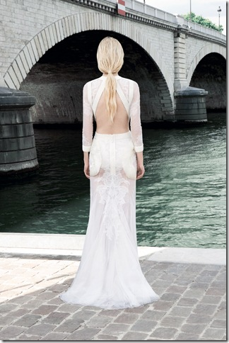 Givenchy Fall 2011 (4) b