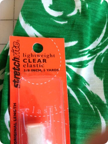 cap sleeve green top4