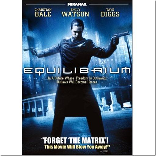 ดูหนังออนไลน์ Equilibrium นักบวช ฆ่าไม่ต้องบวช [HD Master]