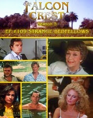 Falcon Crest_#109_Strange Bedfellows