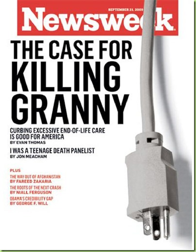 the case for killing granny
