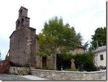 Iglesia de Gorráiz - Valle de Arce