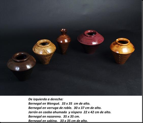 Bernegales