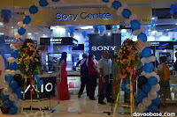 Sony Centre by Metro Plaza, 3rd floor Abreeza Mall
