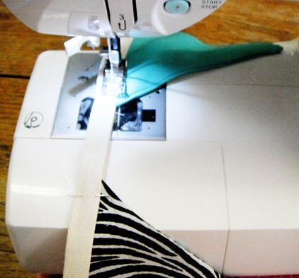 SEW YOUR BUNTING