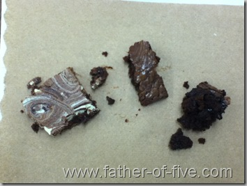 Boy Scout Brownie Bake-Off
