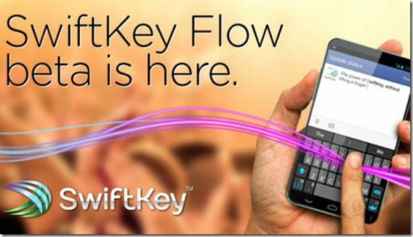 Sift key flow