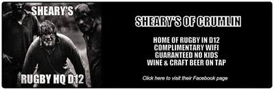 Sheary's banner