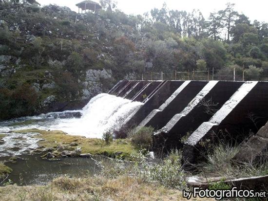 Villa Serrana - agua