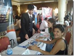 La Costa participó de la XXIII edición del Workshop de Agencias de Viajes en Mar del Plata