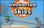 Uncharted Skies