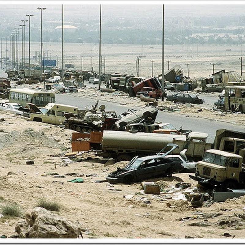 Rodovia 80: a estrada do apocalipse