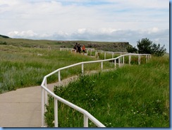 1140 Alberta Hwy 785 West - Head-Smashed-In Buffalo Jump Interpretive Centre