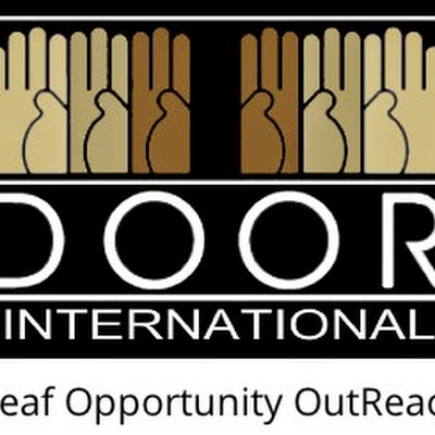 DOOR International \u2013 A ministry by the Deaf to the Deaf worldwide
