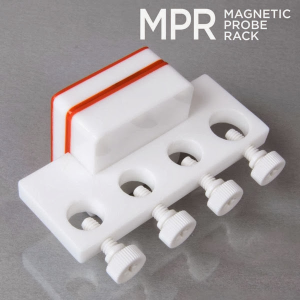 Neptune systems magentic probe rack MPR 2