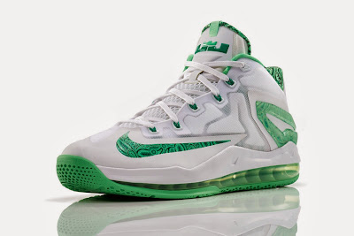 nike lebron 11 low xx easter collection 1 13 Nike Basketball Brings the Holiday Spirit to its new Easter Collection