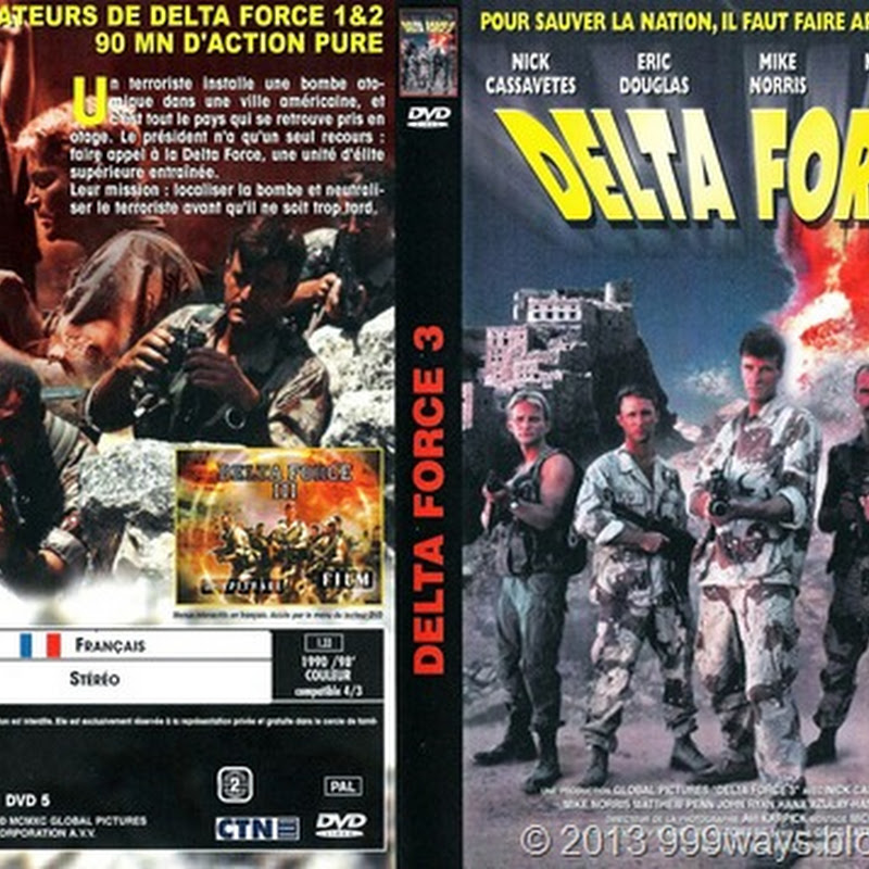Free Download Delta Force 3 Game For windows xp , 7