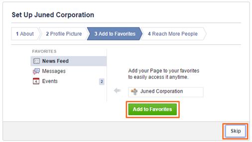 Cara Membuat Halaman FanPage Facebook 08