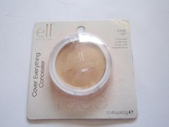 elf cover everything concealer, bitsandtreats