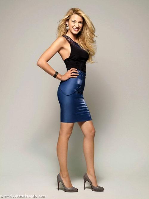 Blake Lively linda sensual Serena van der Woodsen sexy desbaratinando  (33)