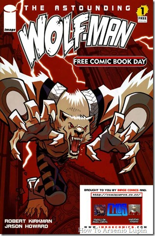 2011-10-18 - The Astounding Wolf-Man