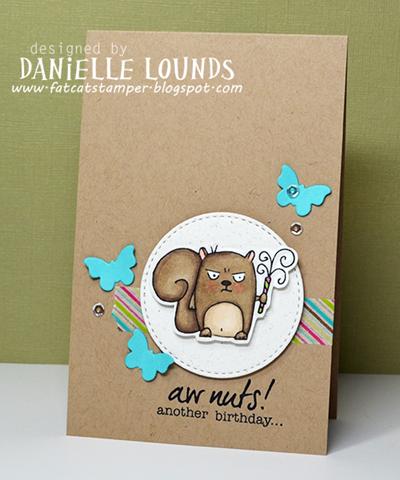 C4C258AwwNutsSquirrel_A_DanielleLounds