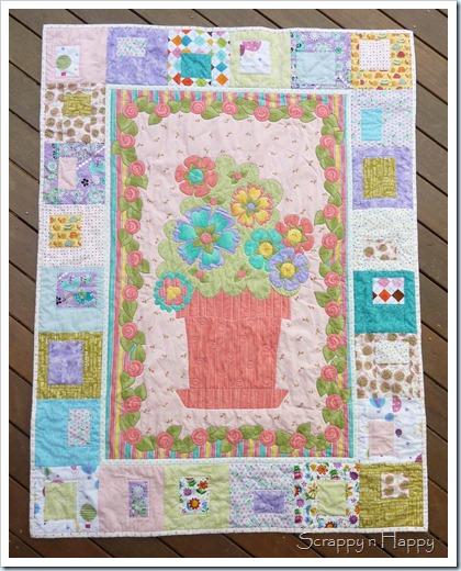 Kates quilt