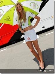 Paddock Girls Gran Premi Aperol de Catalunya  03 June  2012 Circuit de Catalunya  Catalunya (22)