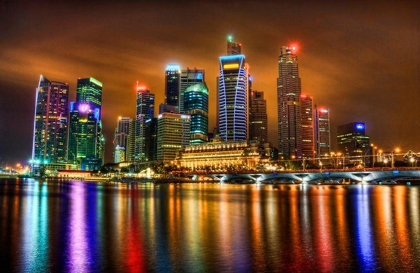 سنغافورة صور