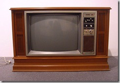 old_tv_set